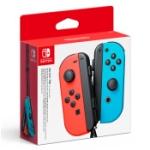 Nintendo Switch - Joy-Con Pair Red & Blue