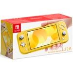 Nintendo Switch Lite Basenhet - Yellow