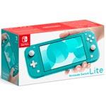 Nintendo Switch Lite Basenhet - Turquoise