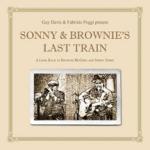 Sonny & Brownie`s...