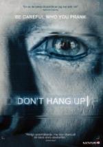 Don`t hang up