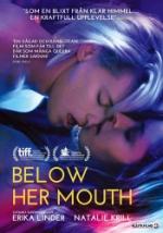 Below her mouth (Erotiskt drama)