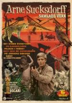 Arne Sucksdorff - Samlade verk
