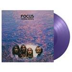 Moving waves (Purple/Ltd)
