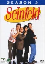 Seinfeld / Säsong 3