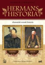Hermans historia - Gustav Vasa / Johan III