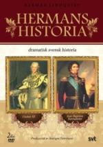 Hermans historia - Gustav III / J B Bernadotte