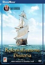 Kolonialismens historia