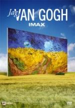 Imax / Jag, van Gogh