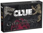 Cluedo - Game of thrones edition