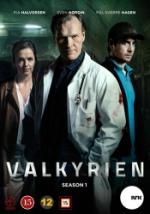 Valkyrien - Serien
