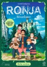 Ronja Rövardotter - TV-Serien