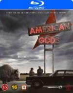American Gods / Säsong 1
