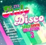 Zyx Italo Disco Spacesynth 3