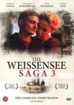 The Weissensee saga / Säsong 3