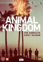Animal Kingdom / Säsong 1