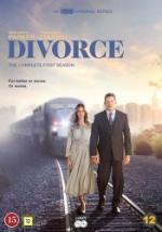 Divorce / Säsong 1