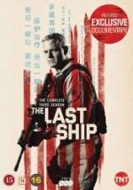 The Last ship / Säsong 3