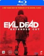 Evil dead 2013 / U.R. - Extended cut