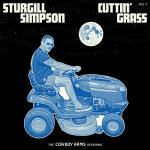 Cuttin` grass vol 2 (Coloured)