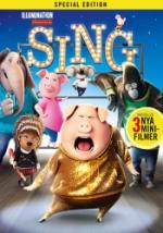 Sing / S.E.