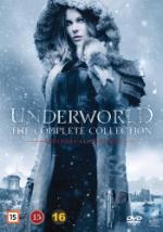 Underworld / 1-5 Collection