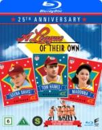 A league of their own / 25th anniversary edition