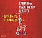 Duck On Ice...