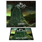 Vargstenen (the Wolfstone) - O-card