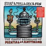 Surf & Mull & Sex... (Red)