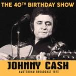40th Birthday Show (Live Broadcast)