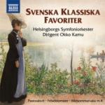 Svenska Klassiska Favoriter (Helsingborg S.O.)