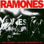 Live January 7 1978 At The Palladium