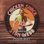 Poor boy 1972-74
