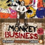 Monkey Business / Definitive Skinhead Reggae