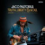 Truth liberty & soul - Live..-82