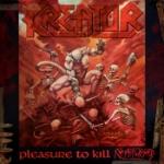 Pleasure to kill (Rem)