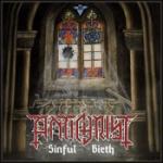 Sinful birth