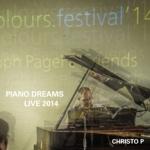 Piano Dreams Live 2014
