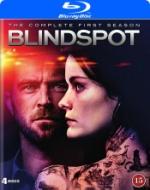 Blindspot / Säsong 1