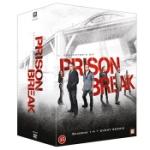 Prison Break / Complete collection