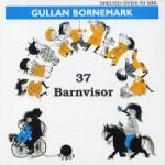 37 barnvisor