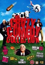 Crazy comedy collection - 7 filmer