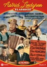Astrid Lindgren klassiker