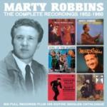 Complete recordings 1952-60
