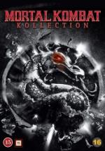 Mortal Kombat 1+2