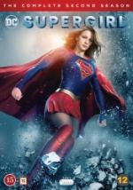 Supergirl / Säsong 2