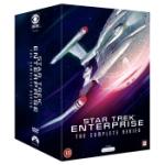Star Trek / Enterprise / Complete coll. Re-pack