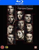Vampire diaries / Complete series