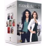 Rizzoli & Isles / Säsong 1-7